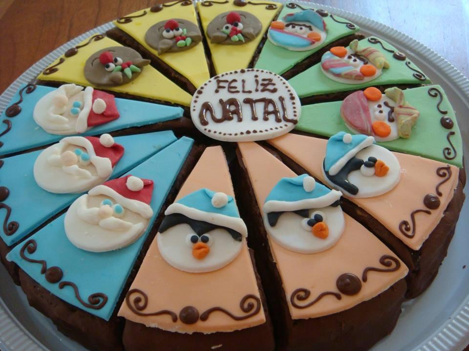 Torta Pao Mel